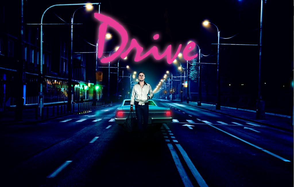 Ryan gosling drive by corrart on deviantart ryan gosling drive by corrart stopboris Gallery