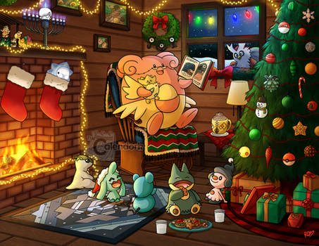 Cozy Holiday
