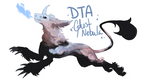 [Vukaans] DTA - Ghost nebula // CLOSED