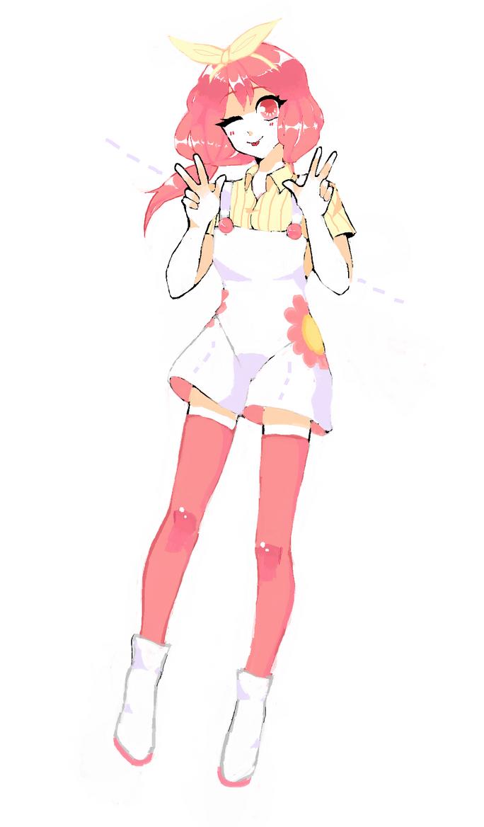 Daisy by ghcul
