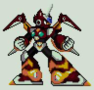 Zero Ultimate Armor by dragonfaku