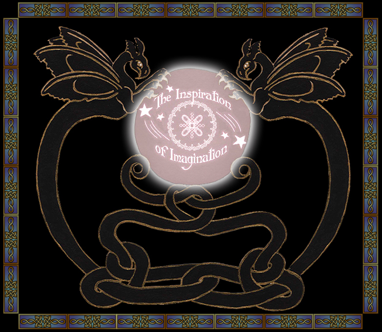 Dragon Gem by RaNuit