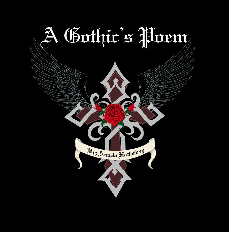 A Gothics Poem Cover By RaNuit