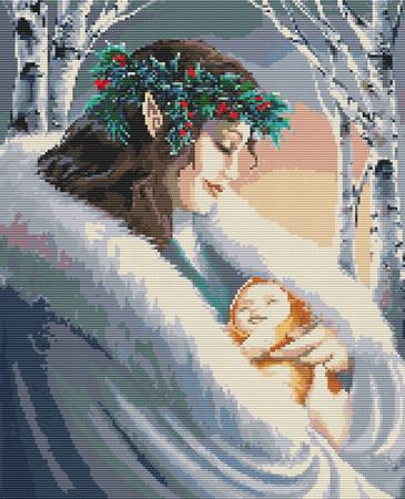 Spirit of the Season by RaNuit
