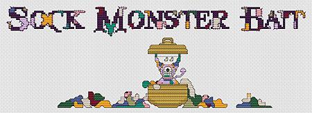 Sock Monster Bait by RaNuit