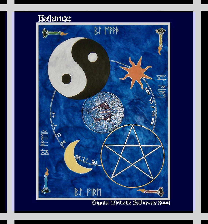 Balance by RaNuit