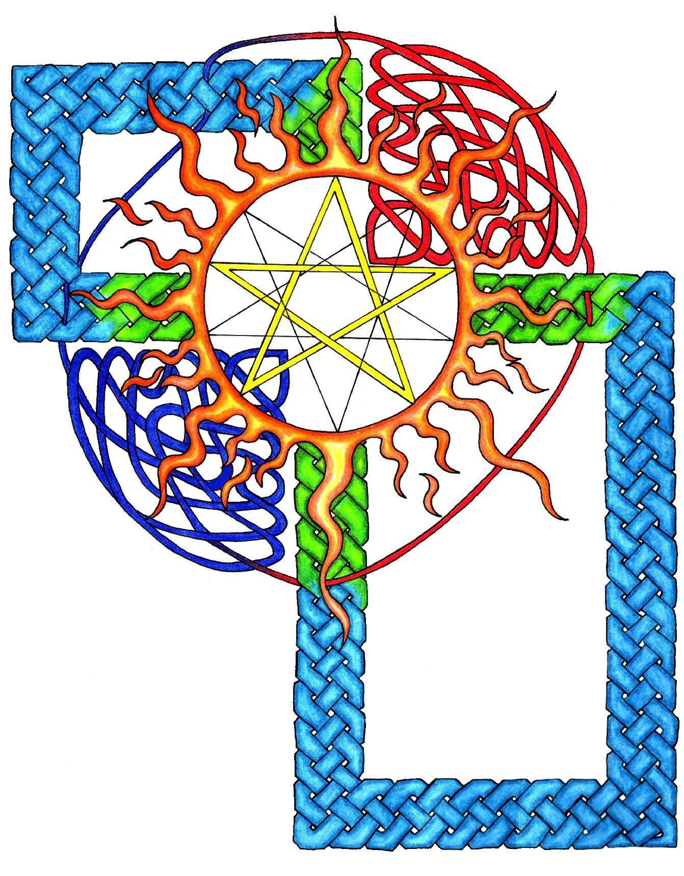 Heiligdom van mijn hart by RaNuit
