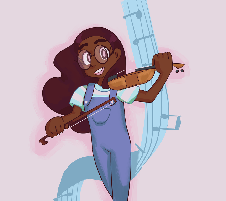 i love connie!!!