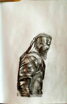 Ragnar Lothbrok (Vikings)