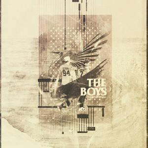 [240514] The Boys _ HunHan
