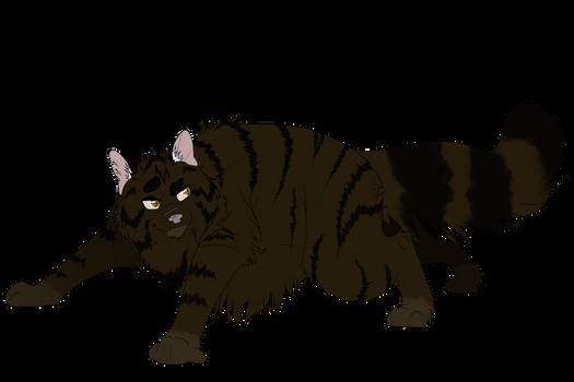 Warrior Cats #072 - Raggedstar