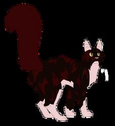Warrior Cats #073 - Redtail