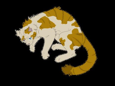 Warrior Cats #074 - Brightheart