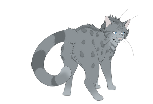 Warrior Cats #075 - Ashfur