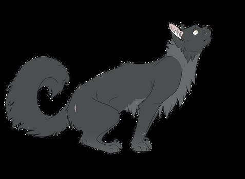 Warrior Cats #076 - Graypool