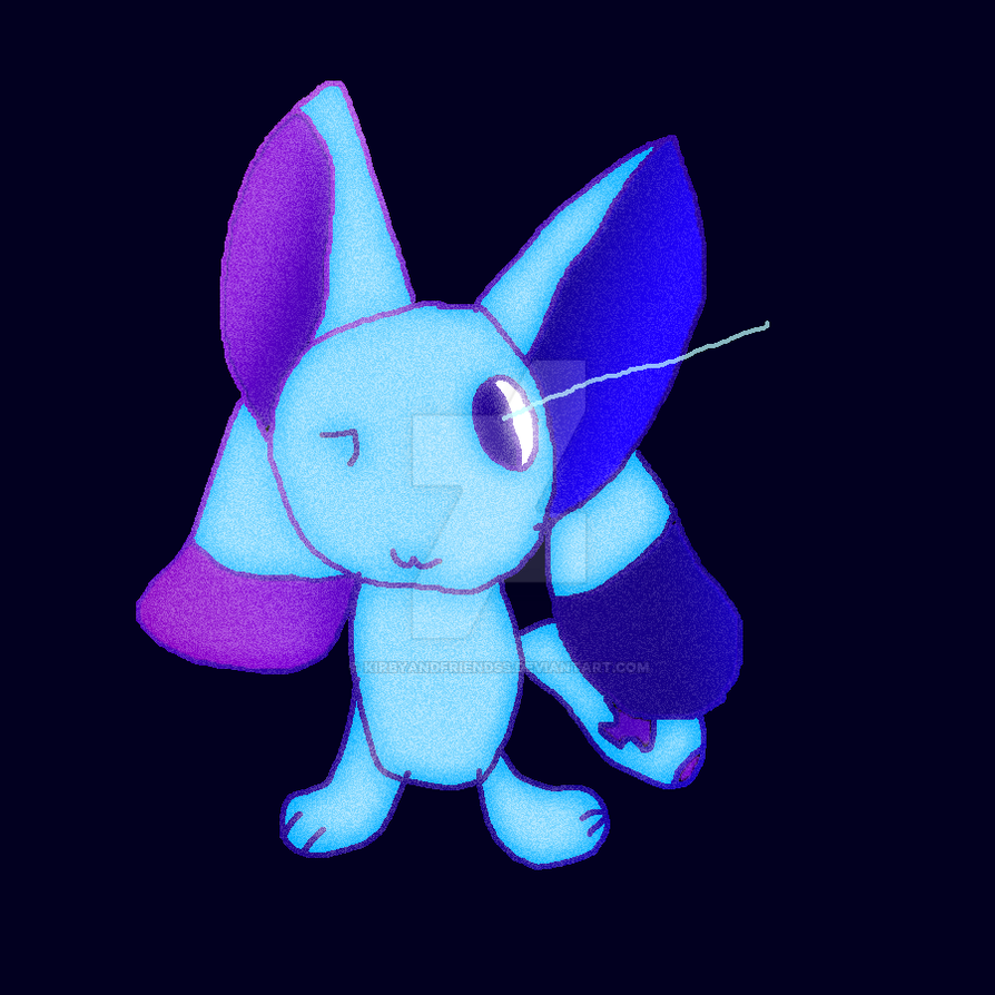 If i was kittydogo, by KirbyAndFriendss