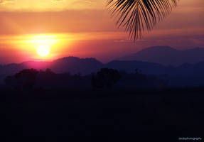 Stolen Sunset by jardorocks