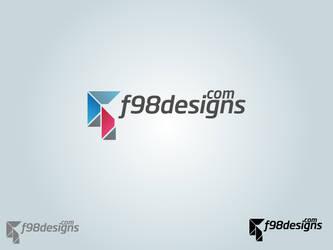 F98 Logo by jardorocks
