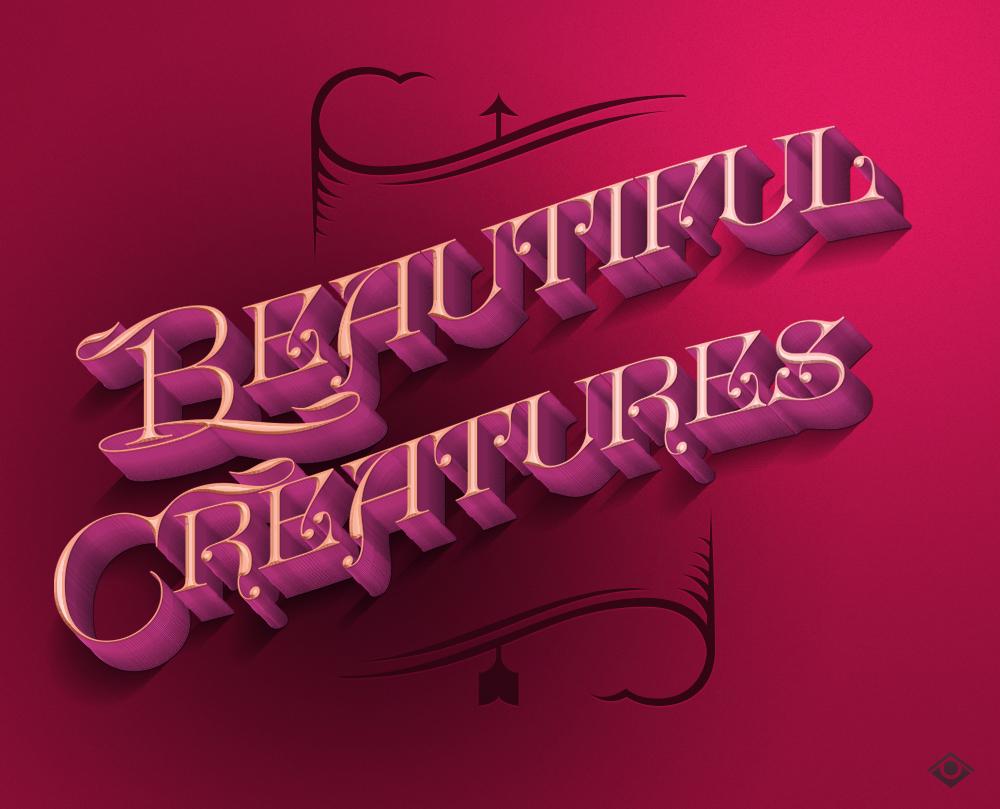 Beautiful Creatures by jardorocks
