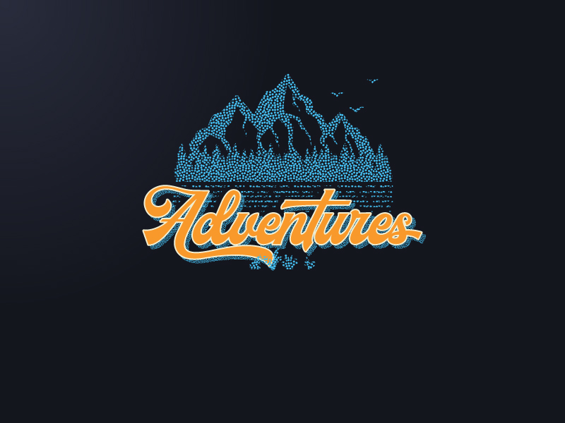Adventures by jardorocks