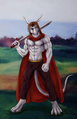 Swordsrat
