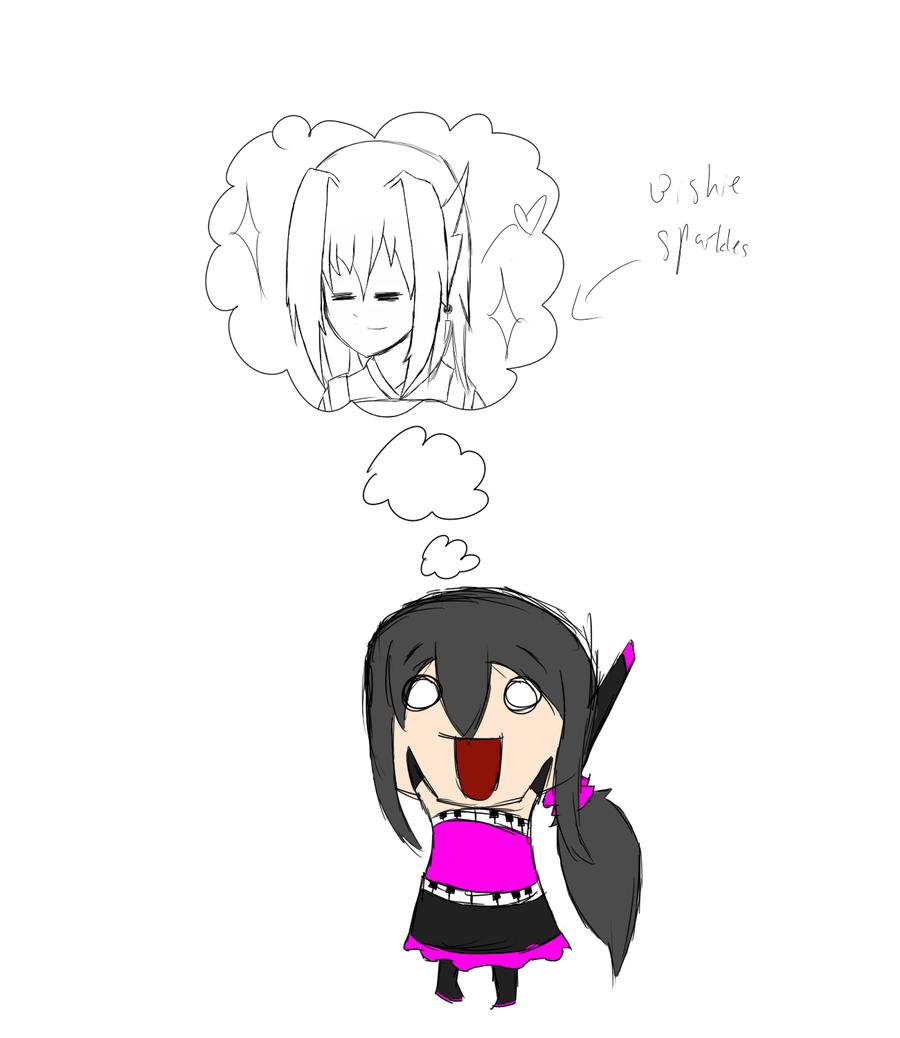 Things that I drew. Yay_for_bishie_sprakles_by_hikaru421-d31h55e