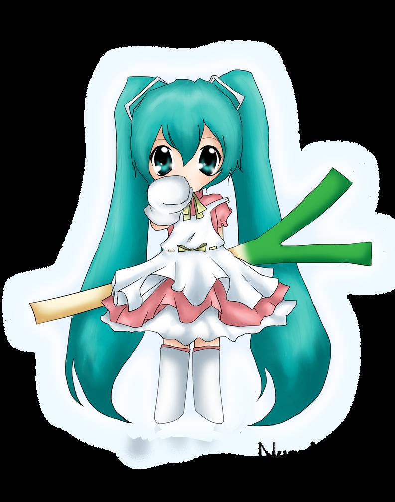 Vocaloid Chibi Miku Chibi vocaloid Hatsune...