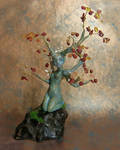 Ancient Tree Diva