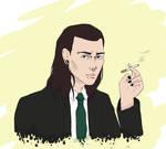 Loki - Modern Version