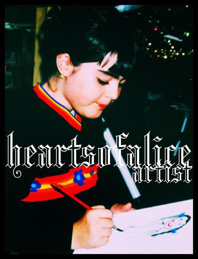 heartsofalice's Profile Picture
