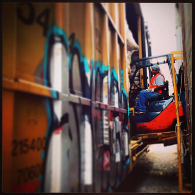 According to the National Institute of Occupational Safety and Health, on average 100 people are killed in lift truck accidents in the U.S. each year.