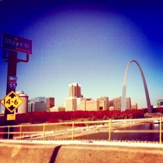 The developed St. Louis infrastructure made it an ideal location for national fulfillment.