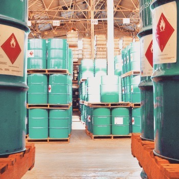 Hazardous materials are any materials which are capable of causing harmful physical or health effects.