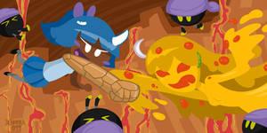 Khimera: Destroy All Monster Girls