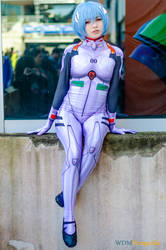 Rei Ayanami (Plugsuit) Cosplay - #3 by sanchichy