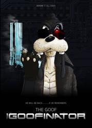 The Goofinator