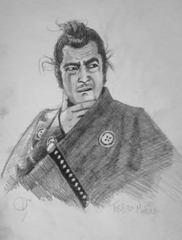 Toshiro Mifune 01