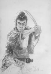 Toshiro Mifune 02