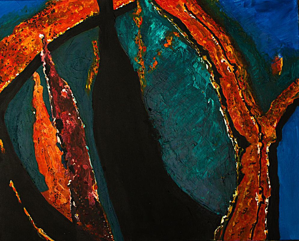 WIP:  Rust by DougQ