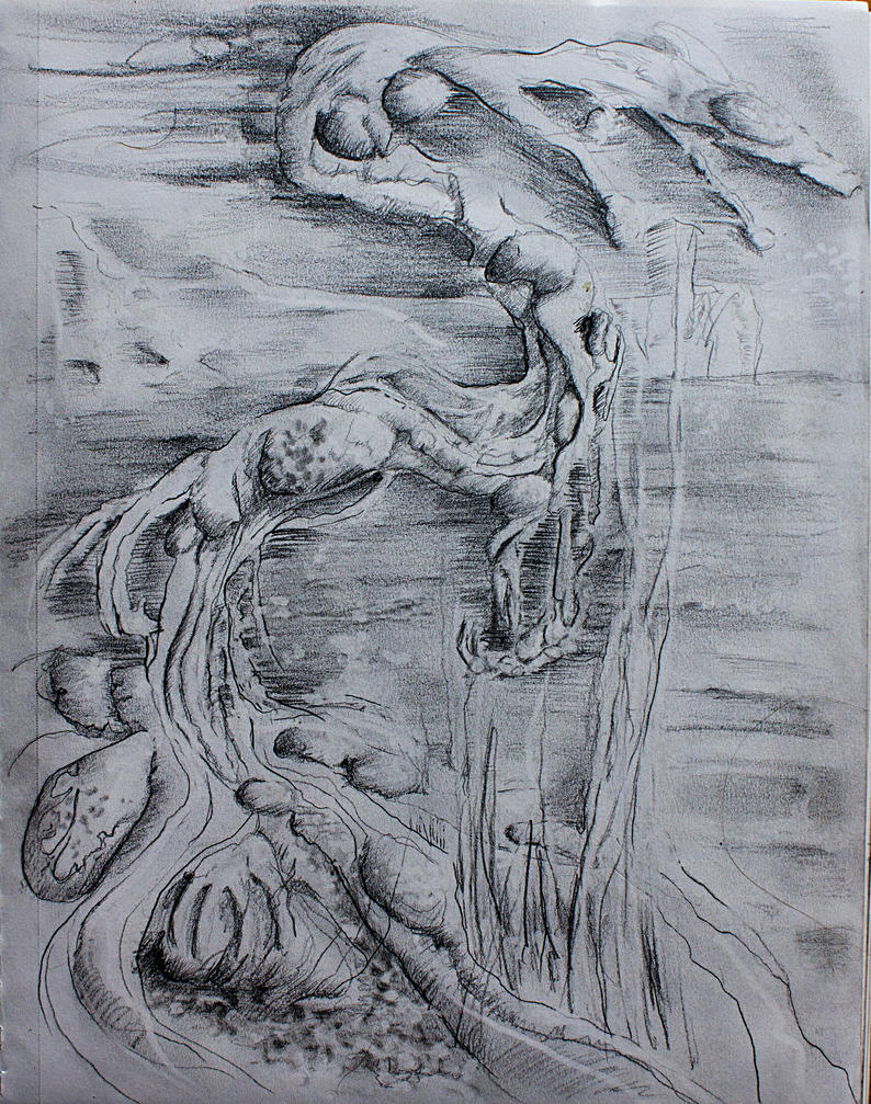 Triffid by DougQ