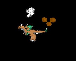 Raptorcharge by LeopardStrike2