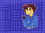 Ninjago Jay