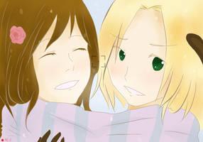 APH - Friends