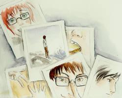 Memories by Moonlight-hero