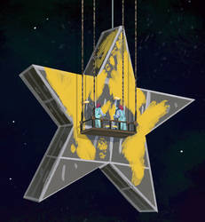 Star Painters