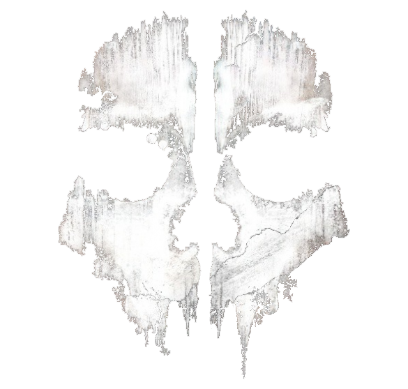 Call Of Duty Ghosts Skull Wallpaper Call of Duty: Ghost (G...