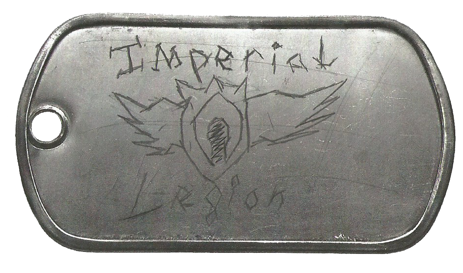 how to join the imperial legion