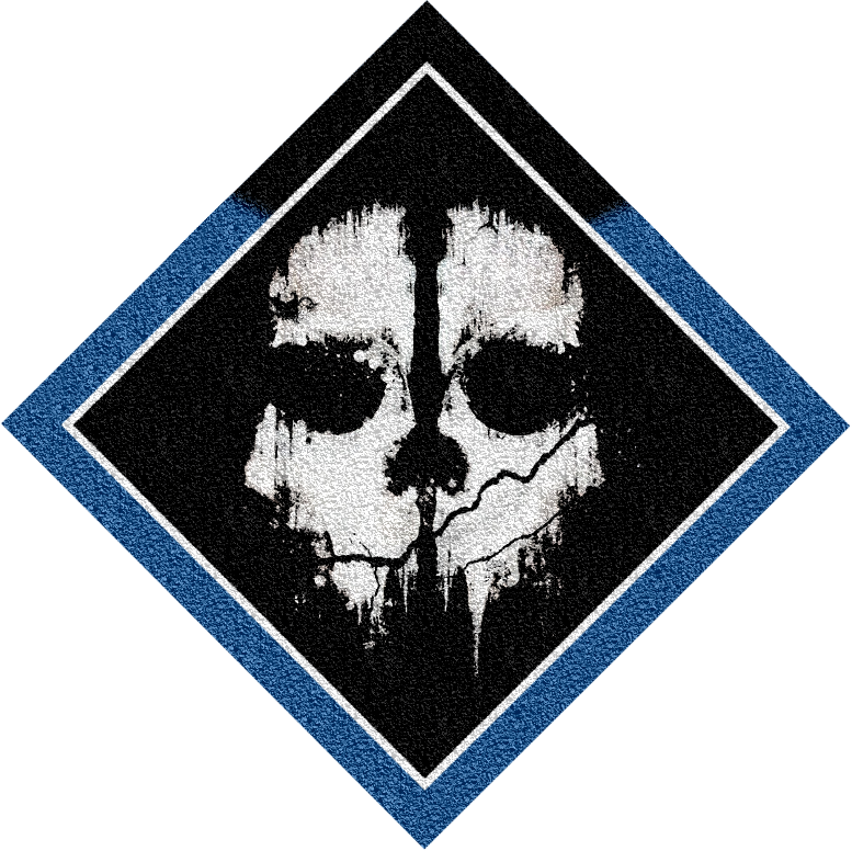 Call of Duty Ghost Icon Call of Duty Ghosts Ghost