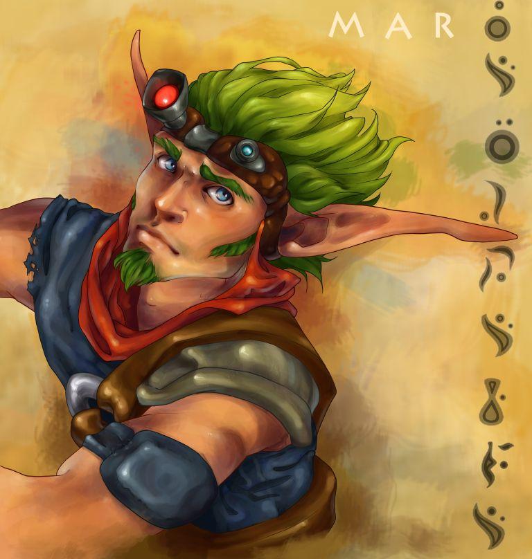 Mar by Kopeht