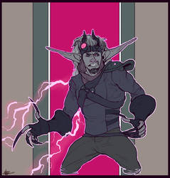 The Dark Eco inside you will evantually kill you by Kopeht